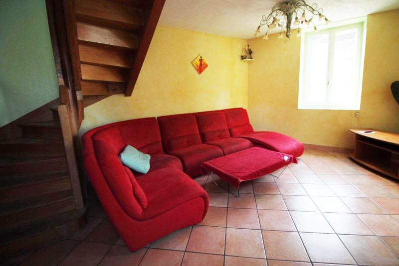 Vente maison / villa La tour du pin 229000€ - Photo 4