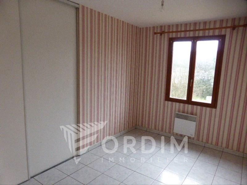 Vente maison / villa Cosne cours sur loire 97000€ - Photo 9