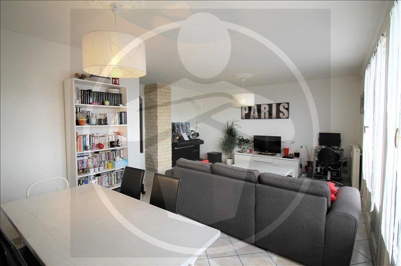 Sale apartment Pont de cheruy 129000€ - Picture 2