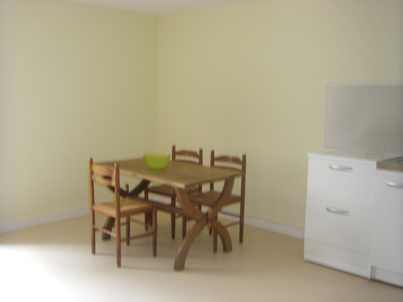 Location appartement Vannes 378€ CC - Photo 4