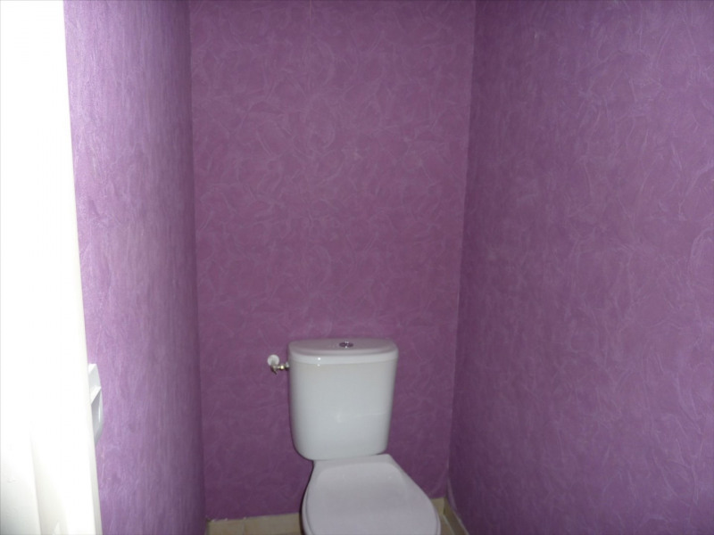 Rental apartment Toul 500€ CC - Picture 5