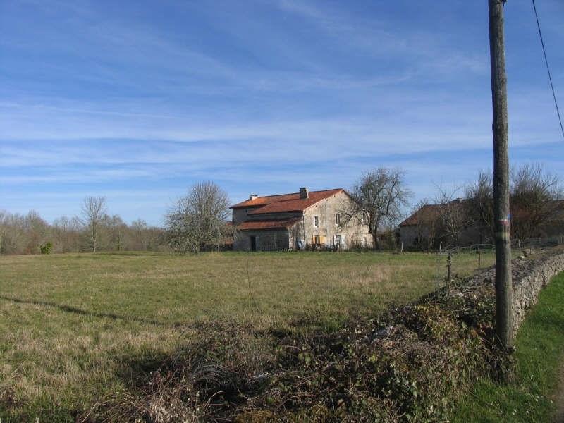 Sale house / villa Paussac et st vivien 247900€ - Picture 2