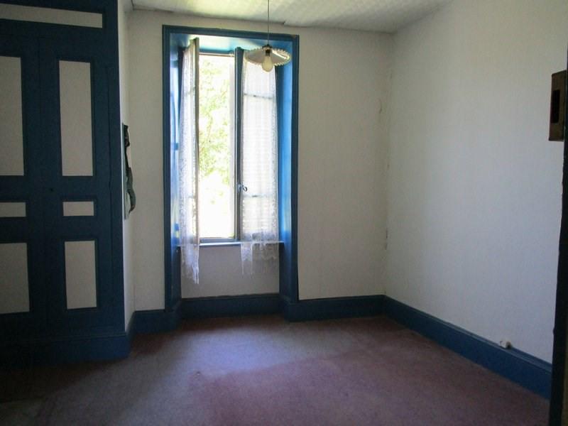 Vente maison / villa La motte de galaure 152000€ - Photo 5