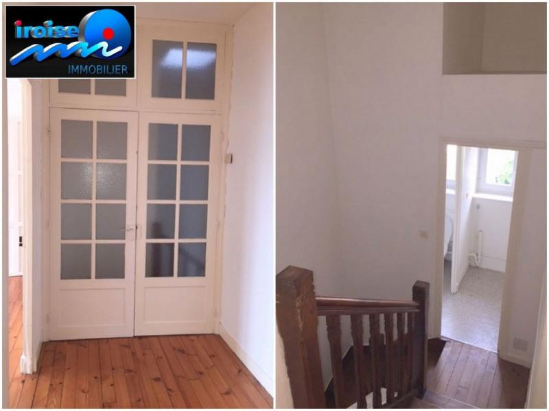 Rental apartment Brest 550€ CC - Picture 4