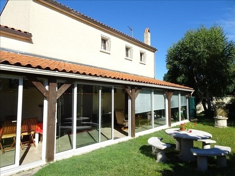 Sale house / villa St vivien 363300€ - Picture 1