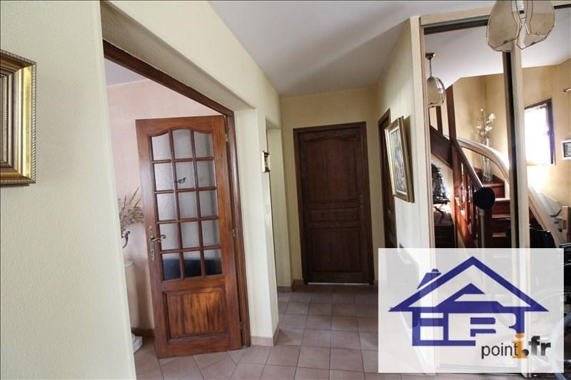 Sale house / villa Mareil marly 595000€ - Picture 8