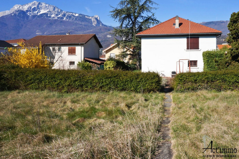 Vente maison / villa Seyssinet pariset 329 000€ - Photo 1