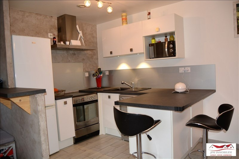 Sale house / villa Vougy 195000€ - Picture 1