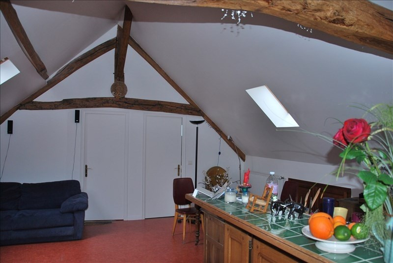 Sale apartment Barbery 129000€ - Picture 1