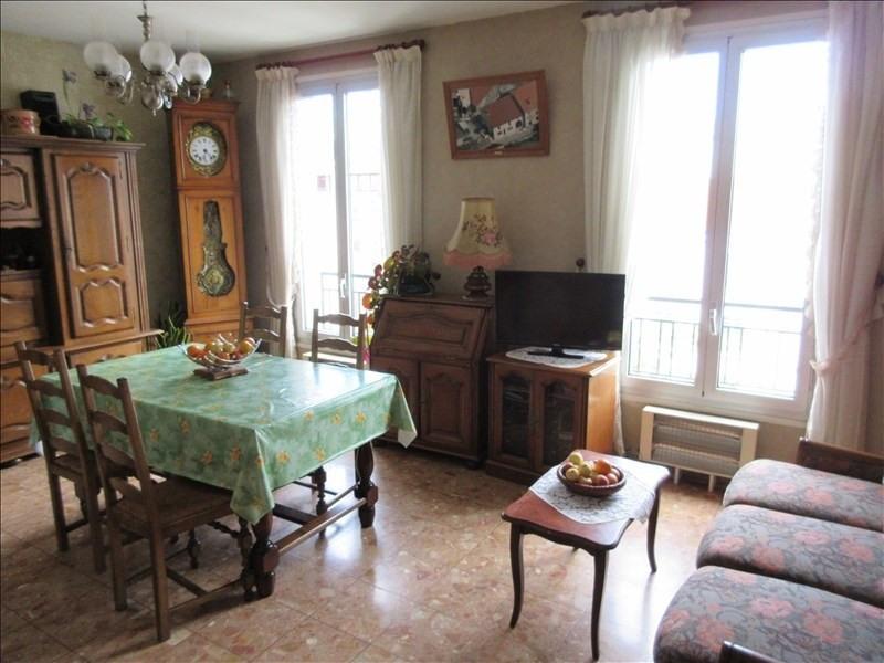 Vente appartement Charenton le pont 305000€ - Photo 1