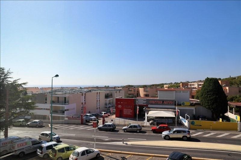 Sale apartment Bandol 285000€ - Picture 2