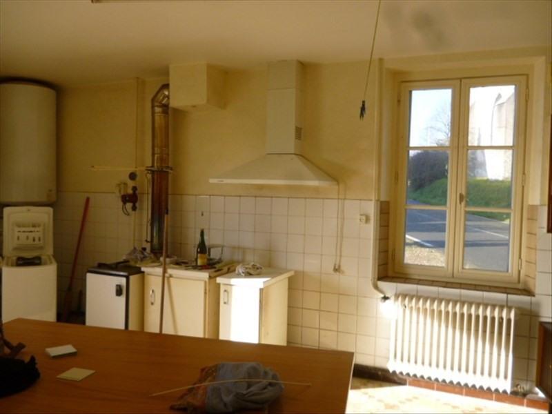 Vente maison / villa Monthodon 81200€ - Photo 4