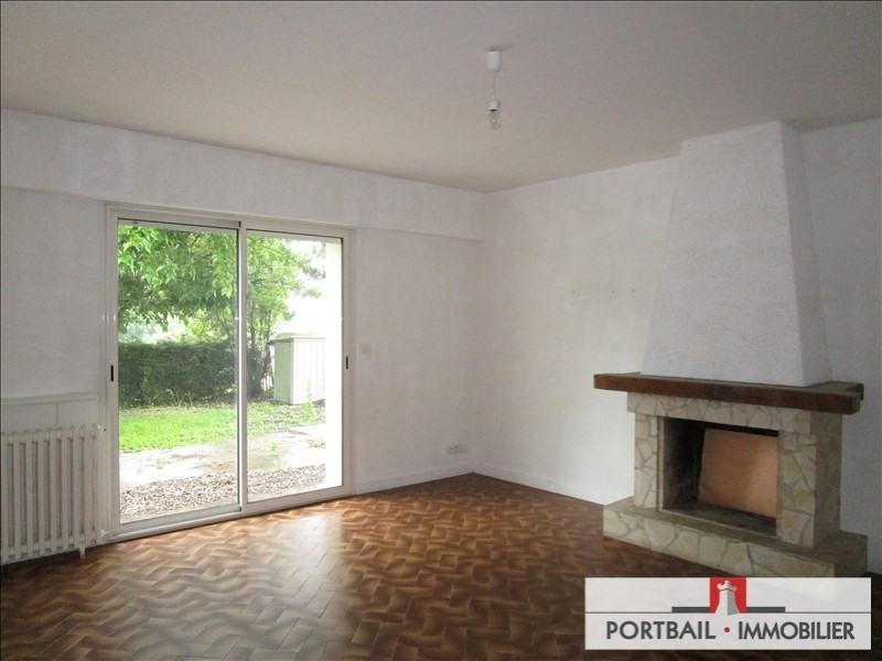 Sale house / villa St martin lacaussade 275600€ - Picture 4