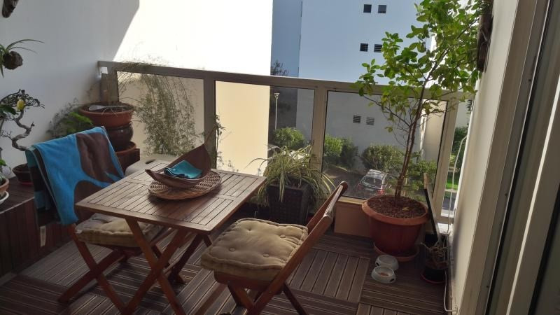 Sale apartment La possession 165 000€ - Picture 1