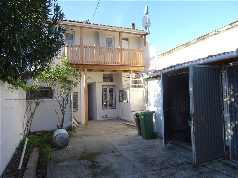 Vente appartement Bordeaux 215000€ - Photo 1