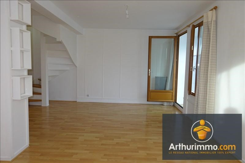 Sale apartment St brieuc 97 980€ - Picture 3