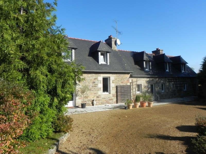 Vente de prestige maison / villa St quay perros 597400€ - Photo 2