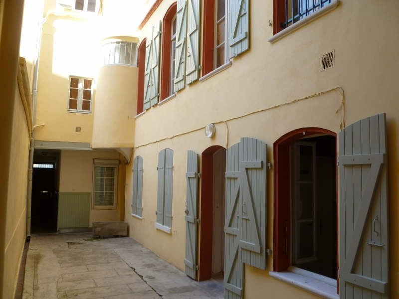 Rental apartment Toulouse 370€ CC - Picture 2