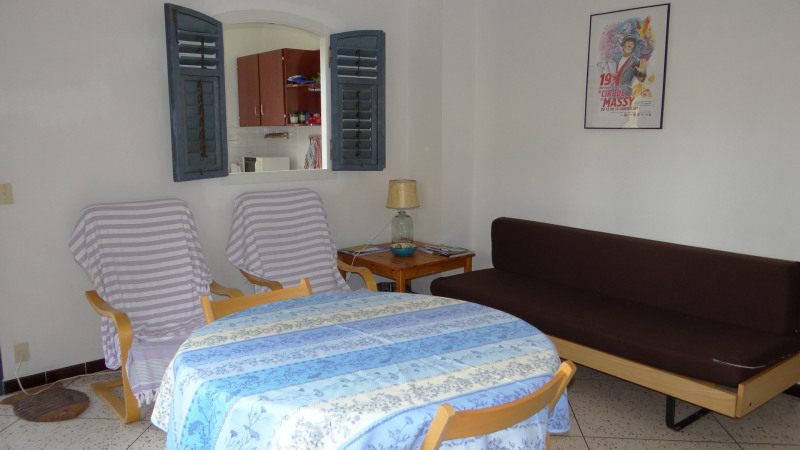 Vacation rental house / villa Cavalaire sur mer 800€ - Picture 14