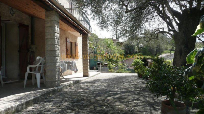 Vendita nell' vitalizio di vita casa Contes 89000€ - Fotografia 8