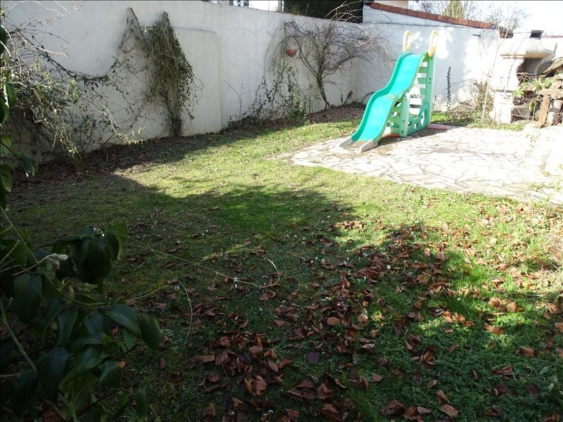 Vente maison / villa Herblay 339500€ - Photo 4