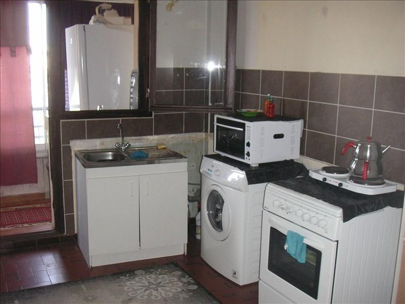 Vente appartement Marseille 14 45000€ - Photo 3