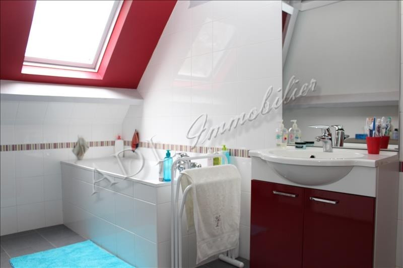 Deluxe sale house / villa Lamorlaye 603200€ - Picture 5