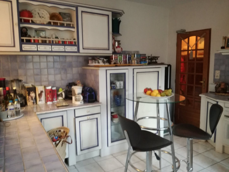 Venta  casa Saint-marcellin 220000€ - Fotografía 1