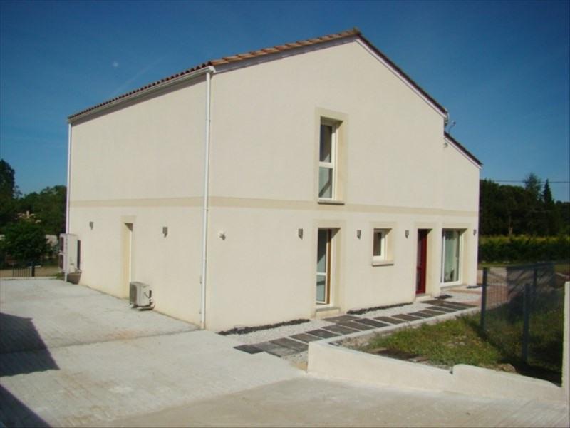 Vente maison / villa Montpon menesterol 225000€ - Photo 1