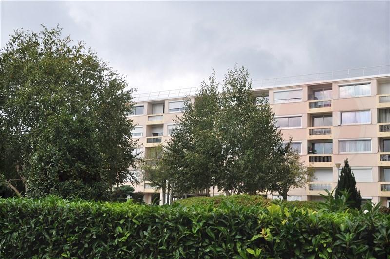 Vente appartement Gagny 185000€ - Photo 10