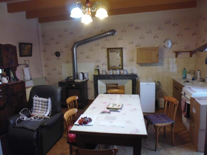 Vente maison / villa Migne auxances 188 000€ - Photo 3