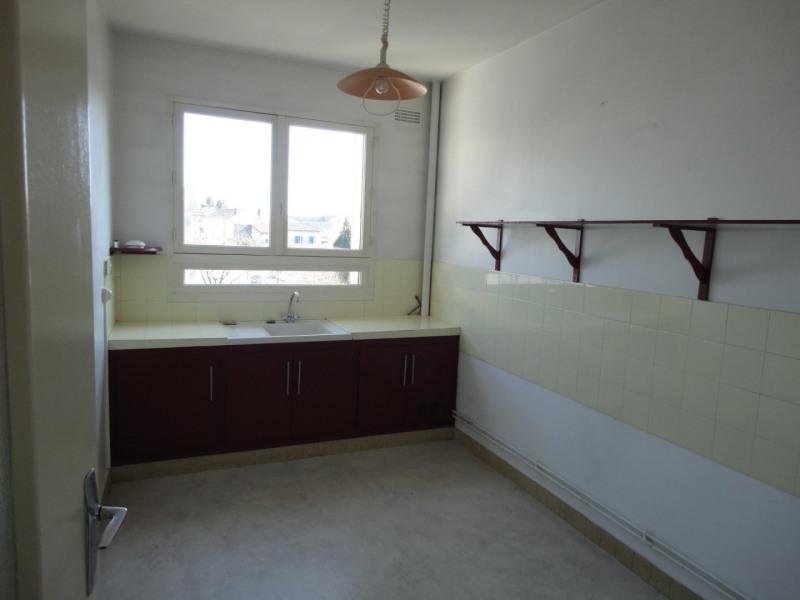 Sale apartment St junien 48500€ - Picture 5