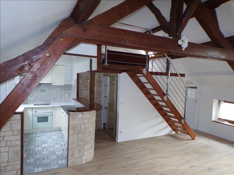 Verkoop  appartement Montigny le bretonneux 209000€ - Foto 5