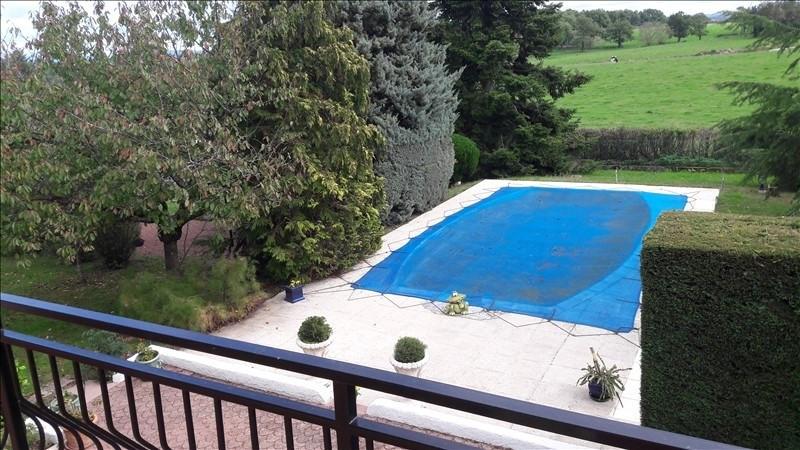 Vente maison / villa Commelle vernay 255000€ - Photo 3