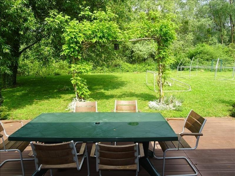Vente maison / villa St parres les vaudes 232500€ - Photo 9