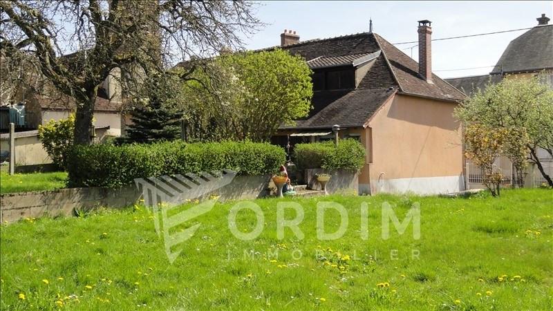 Sale house / villa Charny 64500€ - Picture 3