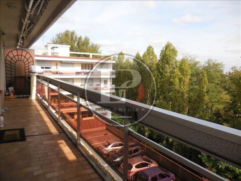Venta  apartamento Mareil marly 385000€ - Fotografía 5
