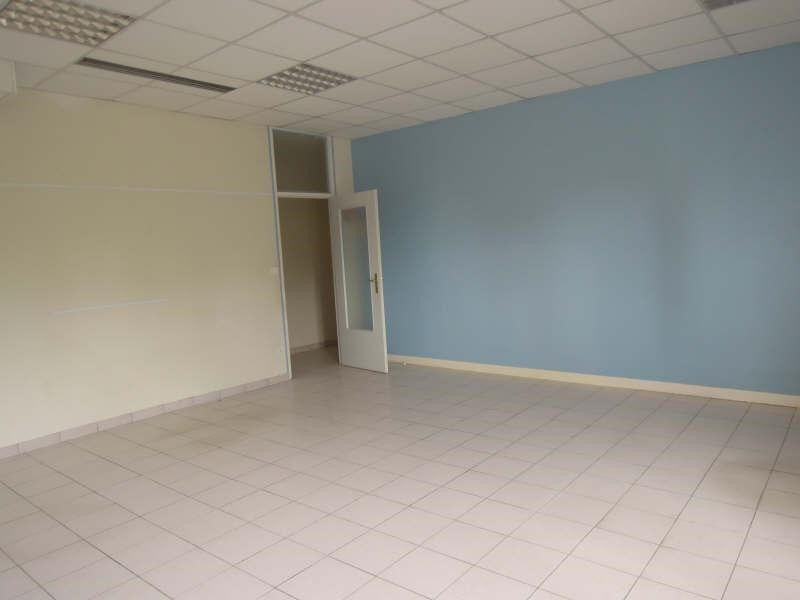 Location bureau Crepy en valois 3 039€ +CH/ HT - Photo 2