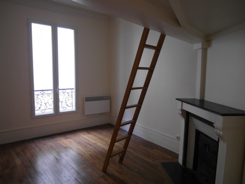 Rental apartment Neuilly 896€ CC - Picture 2