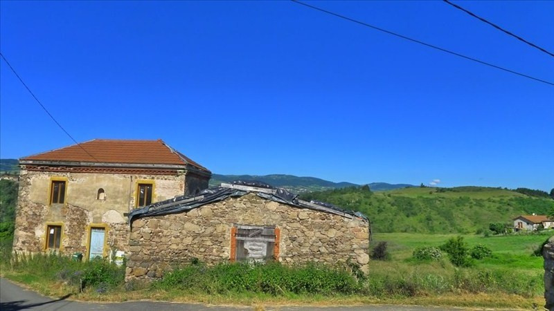 Vendita casa St jean st maurice 120000€ - Fotografia 3