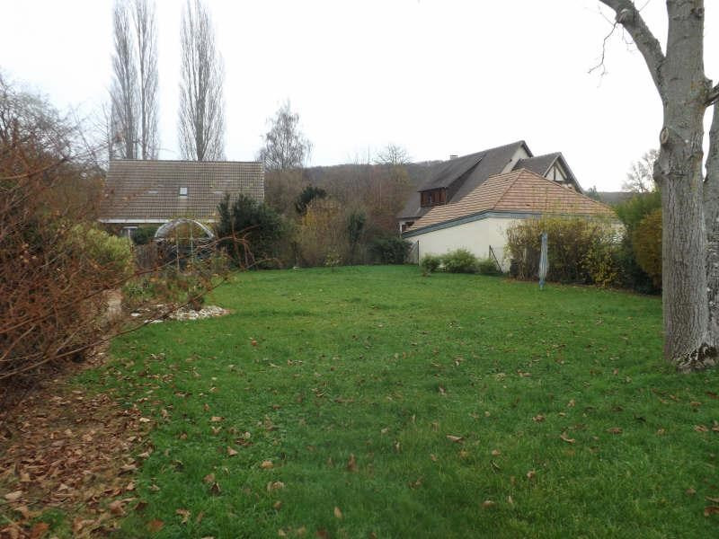 Vente maison / villa Acquigny 136 000€ - Photo 3