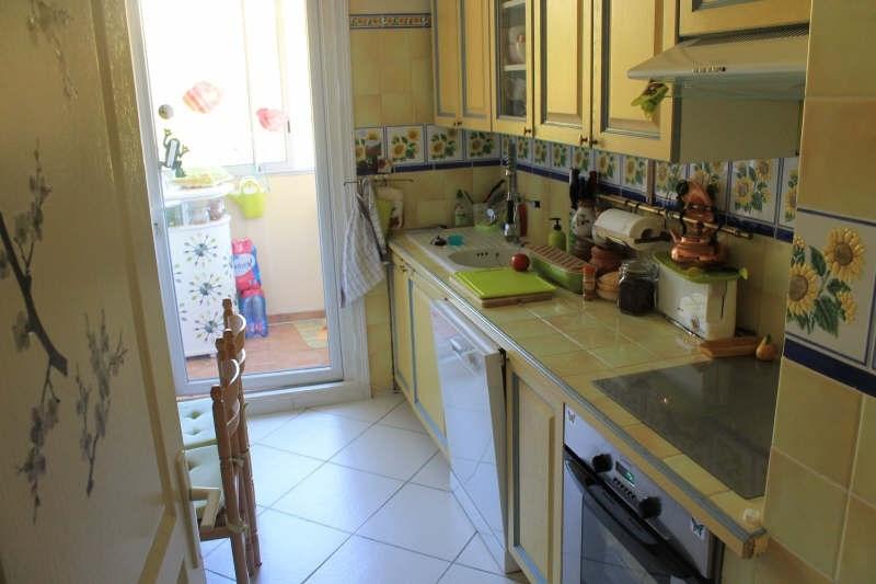 Sale apartment La farlede 205000€ - Picture 4