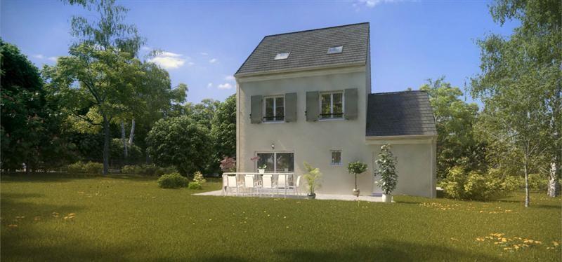 Maison  6 pièces + Terrain 200 m² Stains par MAISONS PIERRE