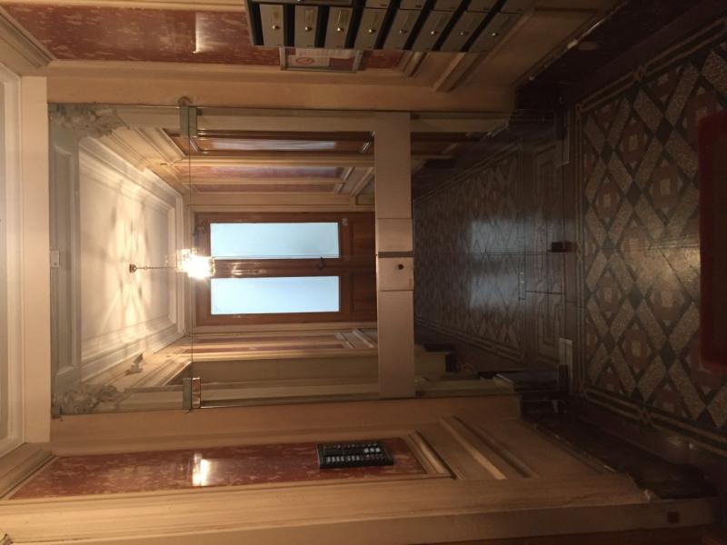 Vente appartement Paris 15ème 473800€ - Photo 9