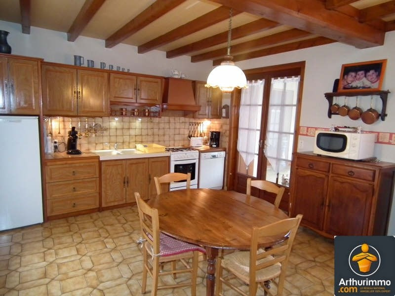 Sale house / villa Matha 189 900€ - Picture 13