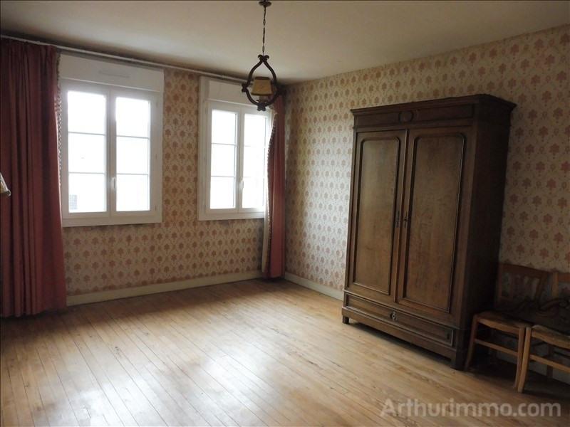 Vente maison / villa Aunay sur odon 59000€ - Photo 5