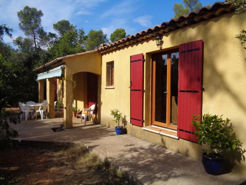 Vente maison / villa Sillans-la-cascade 235000€ - Photo 2