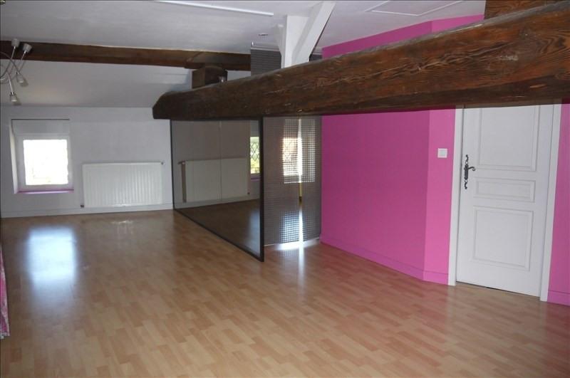 Vente maison / villa Reventin vaugris 269500€ - Photo 7