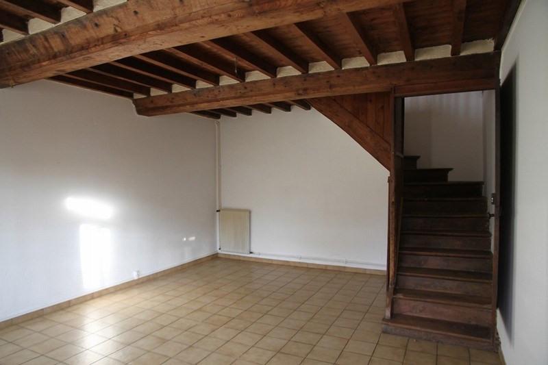 Locação casa Notre dame de cenilly 490€ CC - Fotografia 3