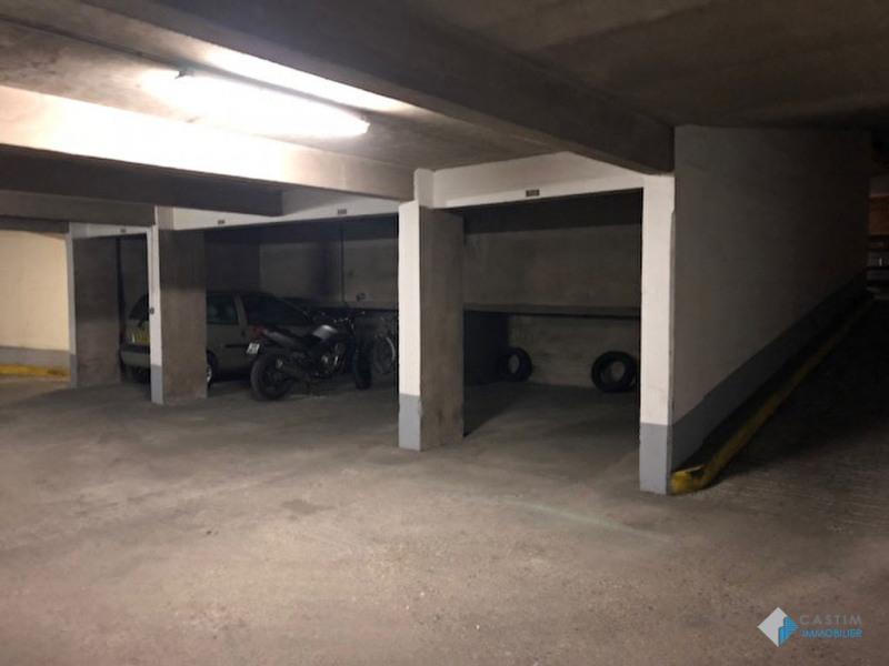 Sale parking spaces Paris 14ème 22500€ - Picture 5